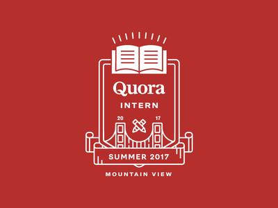 lil graphic intern badge quora