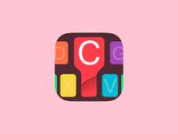 CooolKey Icon
