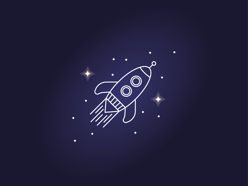 Space icon #4 shuttle launch rocket launch universe star stars sun rocketship rocket solar system system solar planet line icon space spaceship galaxy astronomy astronaut