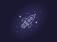 Space icon #4
