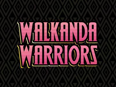 Walkanda Warriors Logo