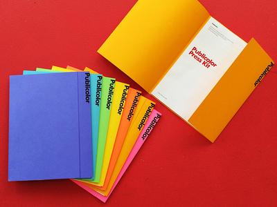 Publicolor Press Kit