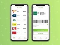 CardBay - Gift Card App