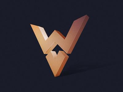 the logo for myself vito vitodesign icon logo