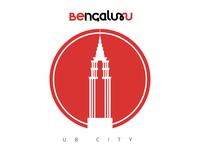 Week 01: Sticker for Bengaluru, India