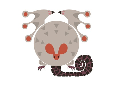 Paolumu Monster Hunter