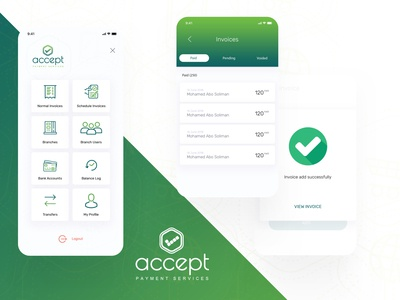 Accept App 1
