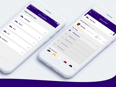 MakineWash App