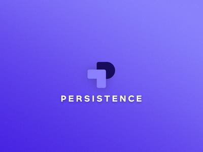 Logo Design - Persistence