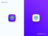 Icon Concept Dropship Nederland