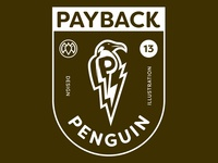 Payback Penguin Shield