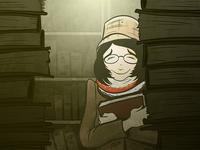 Hidden in Stories