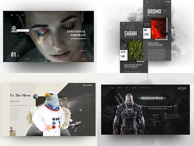 2018 design ui web 2018