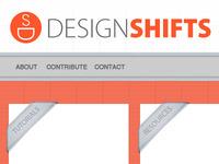 Design Shifts