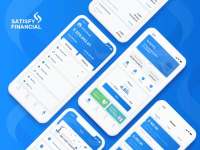 Financial APPUI