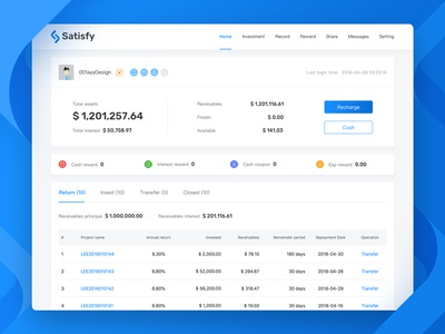 webui-financial