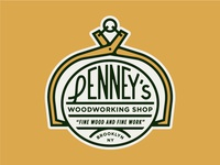 Lenny's Woodworking Shop