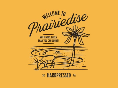 Welcome to Prairiedise