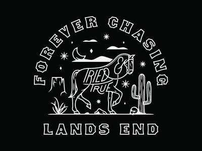 Forever Chasing Lands End