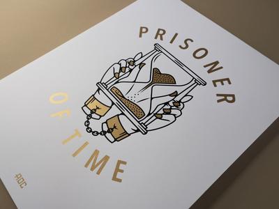 Prisoner of Time Print