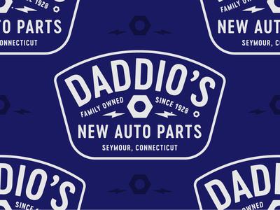Daddios New Auto Parts