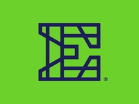 Logomark for Ephrata Strength & Conditioning