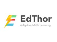 EdThor Logo Design