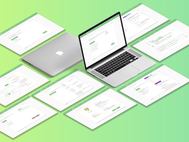 EdThor Learning website website