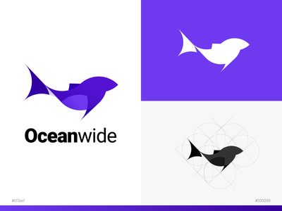 Oceanwide logo