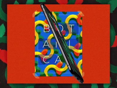 Florist | twist typography freelancer animation after effects social media web design product design colorful nikola obradovic design graphic design branding vector art illustration flower shop app design animated ui flowers animation video app