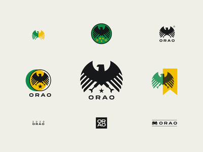 O R A O colors serbia freelancer srbija bird illustration product design web design graphic design vector icon logotype bird logo bird eagle military print design nikola obradovic design branding agency branding