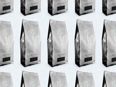NXGN® | 2021 logo brand guide typography print design graphic design nextgen coffee ondsn nikola obradovic design gradient holographic holo minimalistic simple modern food and beverage packaging design visual identity brand design branding coffee