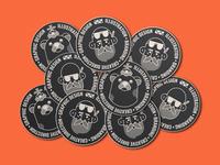 OND | Stickers