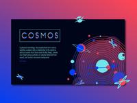 Cosmos | 2019