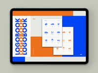 Logobook | OND
