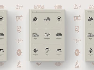 Logobook ONDSN
