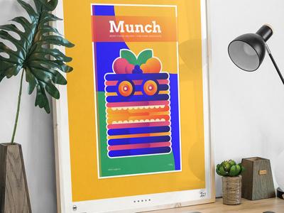 Munch | Print