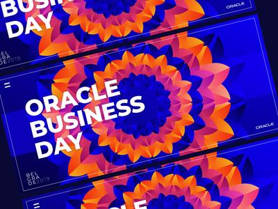 ''Oracle'' Branding | rjct.