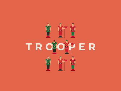 Trooper | Vid.