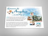 The Angelus Resort Postcard
