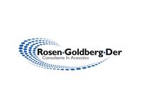 Rosen•Goldberg•Der Logo