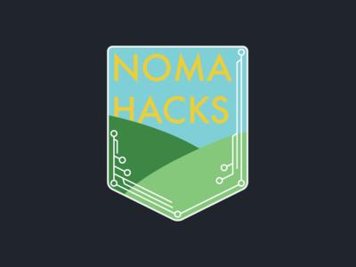 NomaHacks Logo