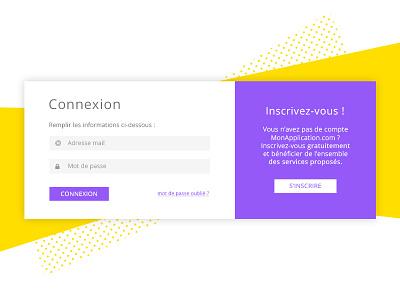 Web Design - Subscription ux app subscription ui webdesign