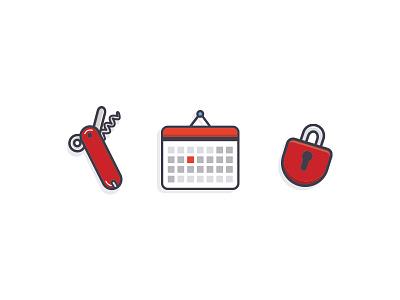 Icon - Tools tool illustration icon