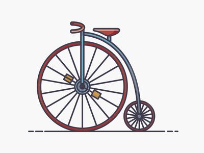 Icon - Bike