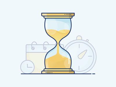 Icon - Time