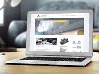 Responsive web design for AYD Estudio