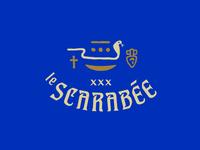 Le Scarabée — Branding