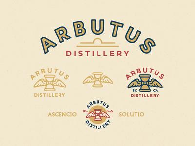 Arbutus Distillery - Brand Sheet