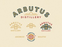 Arbutus Distillery - Brand Sheet